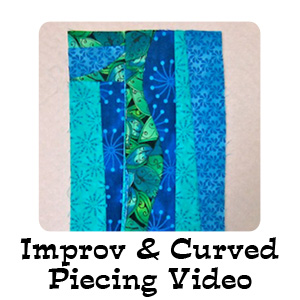 fbp TUT improv piecing