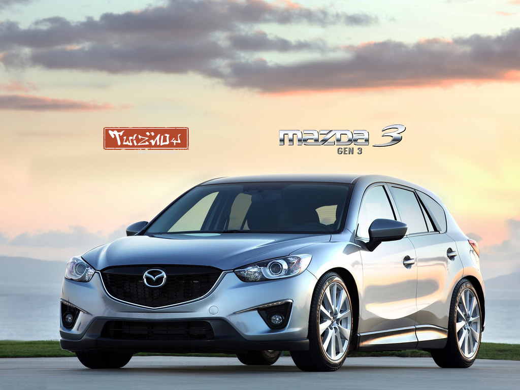 here is the 2014 mazda 3 - mazda3 forums : the #1 mazda 3 forum