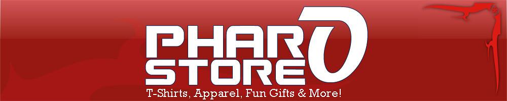 Pharo Fun Gifts Online store