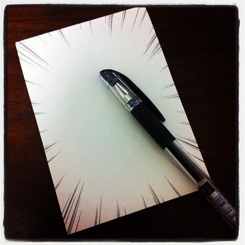 大事にしすぎて使えないメモ帳 - 無料写真検索fotoq