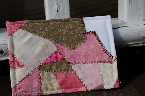 Beginning of a Quilt