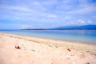 Santa Cruz Island, Zambaonga City