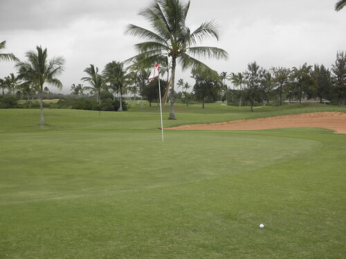 Hawaii Prince Golf Club 036