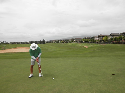 Hawaii Prince Golf Club 251