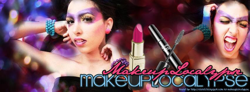 makeuplocalypse portada by josli