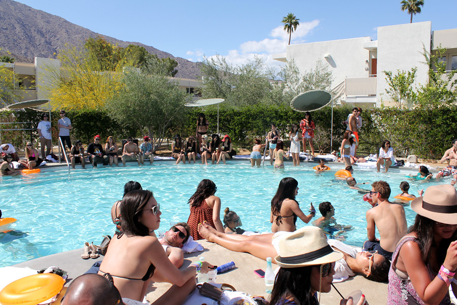Do Over Ace Hotel 2012 Coachella