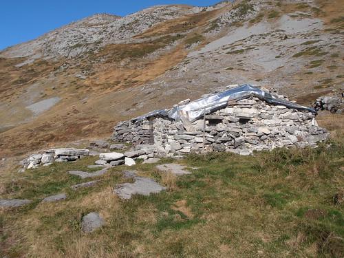 Cabane de Cézy 133