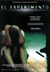 死亡实验 Das Experiment (2001)_人性是经不起考验的