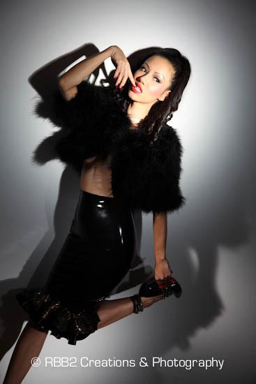 Jade Vixen: Photo