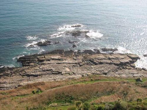 St. Michael's Mount Castle View