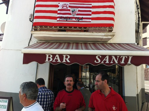 BAR SANTI de ELANTXOBE Bizkaia by LaVisitaComunicacion