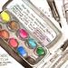 Another Sketch Kit by CarolePivarnik