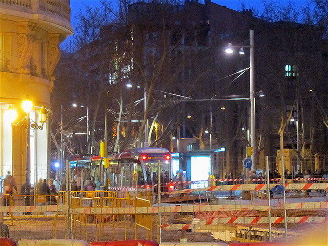 Impresi�n de Zaragoza