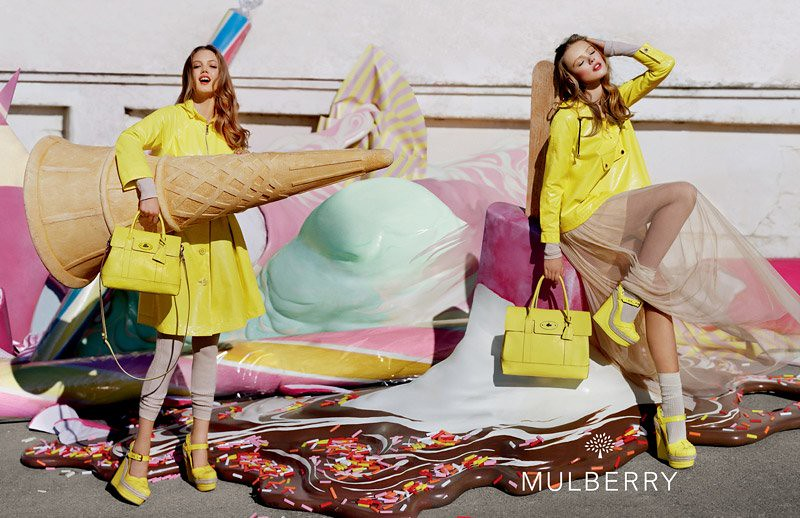 mulberry spring2012 campaign4