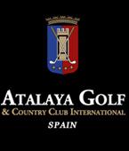 campo de golf Atalaya Golf & Country Club Internacional