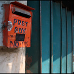 Post Box # 115