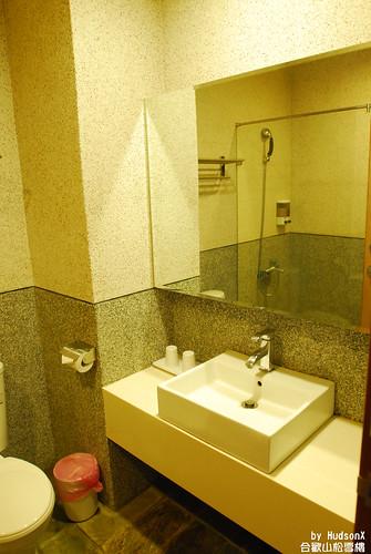 松雪樓浴室