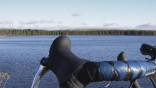 2012-04-14 Caribou Lake