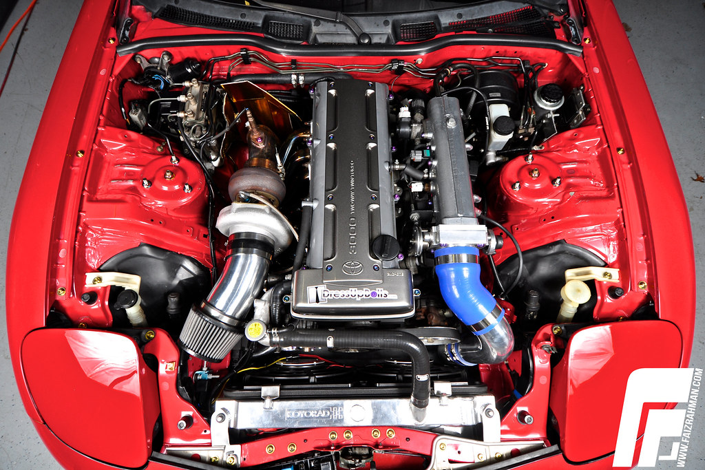 2jz gte powered fd rx 7 ccw fortune auto rsx engine diagram of 03