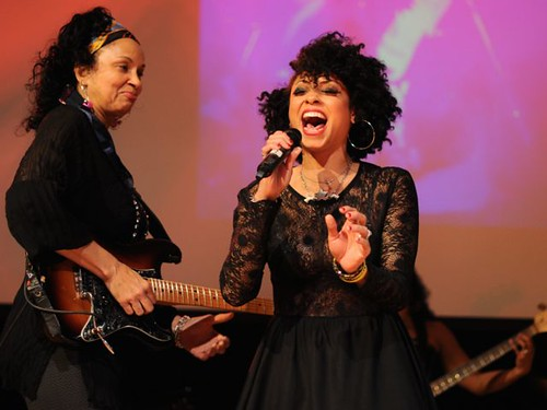 Black Women Rock, 2014 in Detroit, from IXITI.com