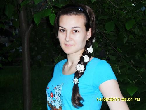 Сoncurs de primăvară! > Covali Olesea