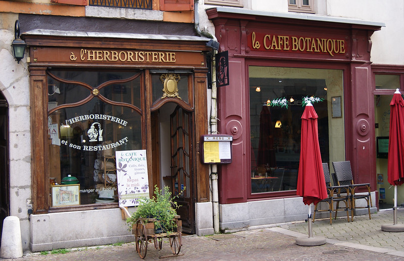 Rue Croix d'Or