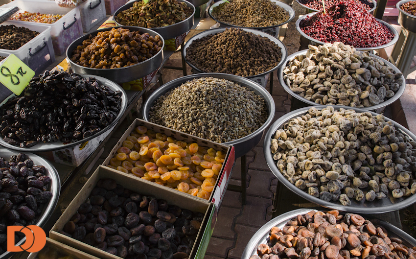 Akdamlar market