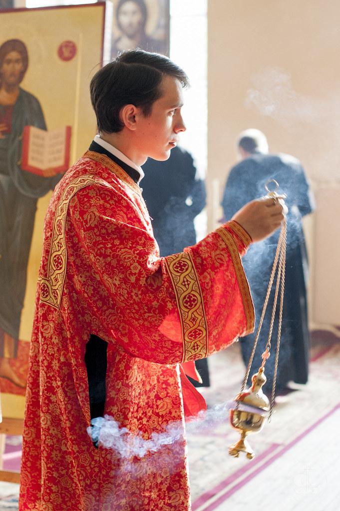 3-4 май 2014, Неделя святых жен-мироносиц / 3-4 May 2014, Sunday of the Myrrh-bearing Women