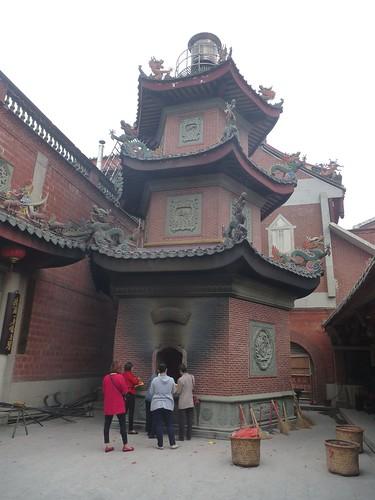 Fujian-Quanzhou-Temple Guandi (6)