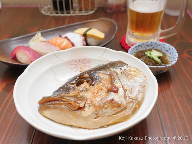 居魚屋 魚々(いざかなや ぎょぎょ)-77
