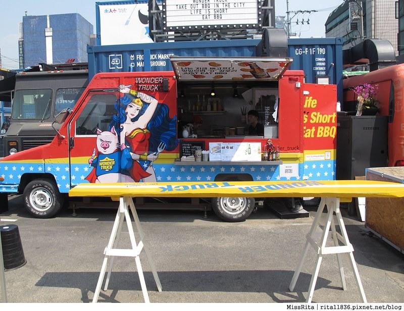 首爾景點 藍色貨櫃屋 common ground 首爾建大 建大捷運站 首爾潮流 2016韓國景點 韓國團體 韓國自由行 世界最大貨櫃屋商城 建大貨櫃屋商場 MARKET GROUND 17