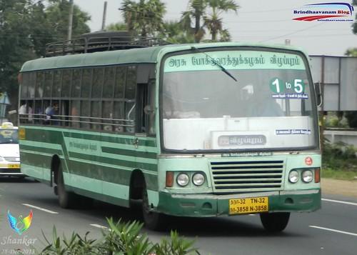 TN 32 N 3858