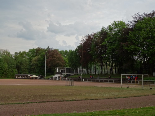 TuS 05 Quettingen 1:2 SV DİTİB Leverkusen (Kreisliga B, Sportplatz Quettingen)