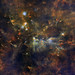 The Little Fox and the Giant Stars by europeanspaceagency