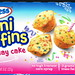 Hostess - Birthday Cake Mini Muffins - 2016 by jeffliebig