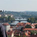 Contemplando Praga