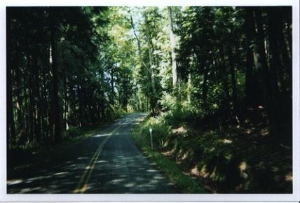 Proto-Tour 2003 day 2 - Guemas Roads 2