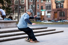 No Skating Allowed - Albany, NY - 2009, Mar - 14.jpg by sebastien.barre