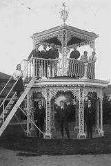 James Robinson's Rotunda