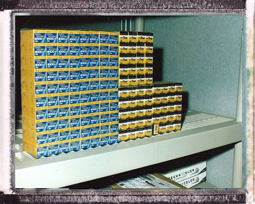 The Great FPP Kodak Film Giveaway!
