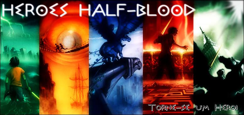 Heroes Half-Blood