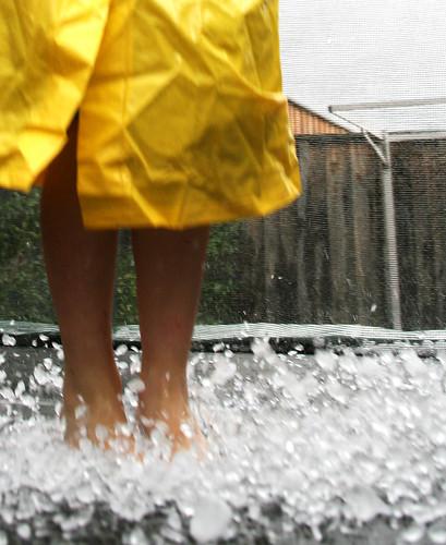 hail bouncing 2