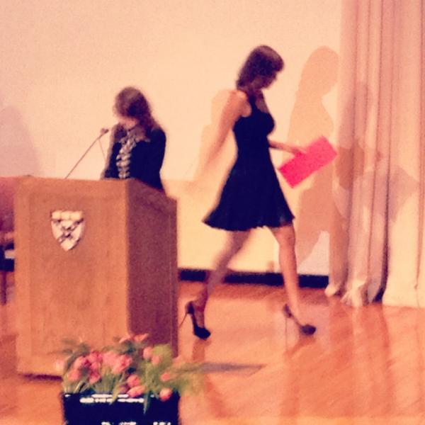 Tyra Banks Harvard Graduate (12)
