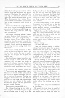 202s Short Stories Apr-1945 (Canada) Page 21 Allah Made Them as They Are 16 by E. Hoffmann Price