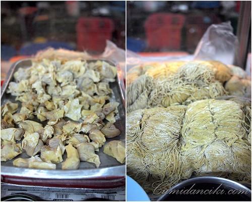 Wantan Mee Pudu Market