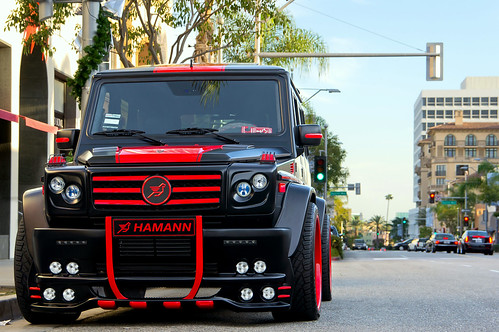 Hamann G Wagon...thing