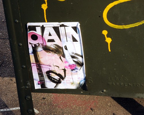 Dain in Brooklyn