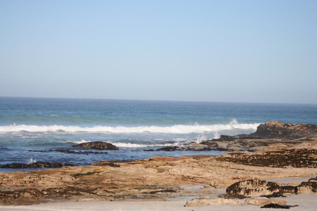 Scarborough Beach 8