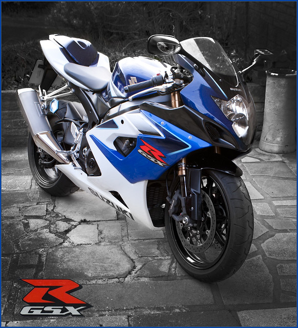 suzuki gsxr 1000 k6 2006 flickr photo sharing. Black Bedroom Furniture Sets. Home Design Ideas