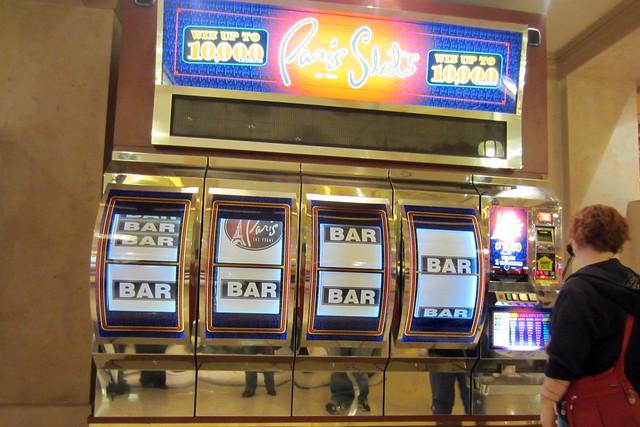 slot machine finder